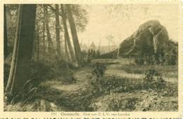 Oostmalle - Grot Van O.L.V. Van Lourdes - Hoelen 331 - Malle