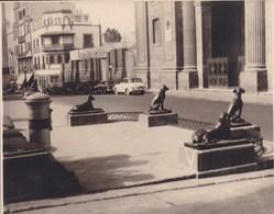 ILES CANARIES LAS PALMAS 1956 Photo Amateur Format Environ 5,5 Cm X 7,5 Cm - Orte