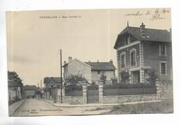 95 - SARCELLES - Rue Carnot ( 1 ) - Sarcelles