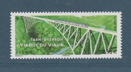 """FRANCE / 2018 / Y&T N° 5247 ** : """"Touristique (Viaduc Du Viaur - Tarn/Aveyron) X 1 - France"""