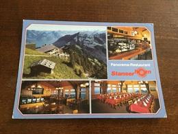 Stanserhorn Panorama-restaurant - Switzerland