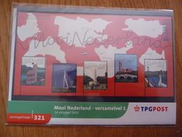 (2) NEDERLAND NIEDERLANDE NETHERLANDS 2005 Postzegelmapje 321 * MOOI NEDERLAND 1 * Presentation Pack POSTFRIS MNH - Neufs