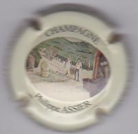 ASSIER N°3 - Champagne