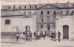 VERSAILLES 78 / Caserne Hoche, Rue De Noailles / Animation - Versailles