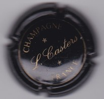 CASTERS N°6 OR PALE - Champagne