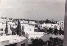 Old Real Original Photo - Tunisia - City View - Shot 1966 11.9x8.3 Cm - Places