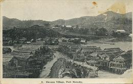 5 Elevara Village . Port Moresby - Papua New Guinea