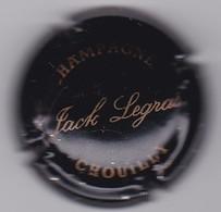 LEGRAS JACK N°1 - Non Classés