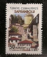 TURQUIE  ANNEE 2015    OBLITERE - 1921-... Republiek