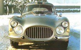 Fiat 8V Coupé  -  1953  -  CPM - Voitures De Tourisme