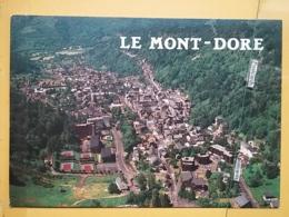 Kov 50-142 - FRANCE, LE MONT DORE - France