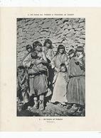 Thibetaines . Tibetan Natives . - Tibet
