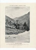 Setchuan Thibet . China . Tatsieulou. Residence Of French Mission. Missionary - Tibet