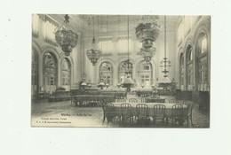 03 - VICHY - PUBLICITE - Le Casino Salle De Jeu Dos Publicité Photographe ARLOING Bon état - Vichy