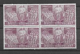 1939 MNH Poland, Michel 356 Postfris** - 1919-1939 République