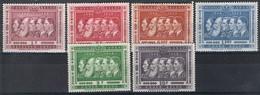 N° 344/49   XX  MNH  POSTG - Belgisch-Kongo