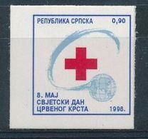 Bosnie 1998 Red Cross Croix Rouge  MNH - Prix Nobel