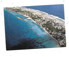 11312 - Base Avancée De HAO : La Zone Vie, - Polynésie Française