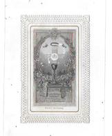 11313 - Image Religieuse, Canivet De 1888, Image Allemande, - Images Religieuses