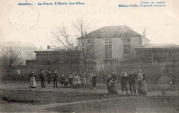 CP Belgique Namur Jemeppe Sur Sambre Balâtre L'école Des Filles - Jemeppe-sur-Sambre