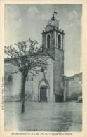 04 - PUIMOISSON - Eglise St Michel - France