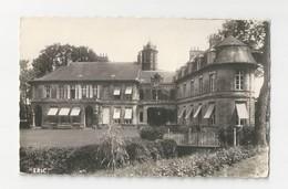 59 AUBRY - Le Château - Cpsm Nord - France