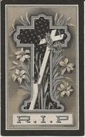 DP. AUGUST COULIER ° OOSTDUINKERKE 1890- + 1926 - Religion & Esotérisme