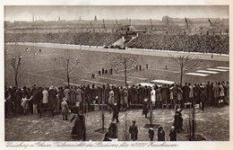 DUISBURG - Teilansicht Des Stadions Für 40000 Zuschauer - Duisburg