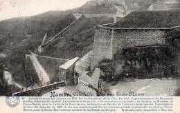 CP Belgique Namur Namur Citadelle Vue Sur Terre-neuve - Namur