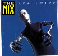CD N°6298 - KRAFTWERK - THE MIX - COMPILATION 11 TITRES - New Age