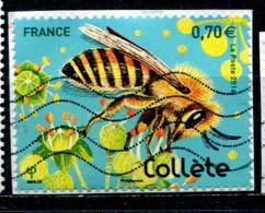 France 2016 - YT 5051 (o) Sur Fragment - Francia