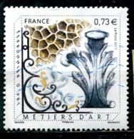 France 2017 - YT 5135 (o) - Francia