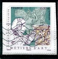 France 2016 - YT 5040 (o) Sur Fragment - Usati