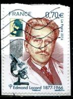France 2016 - YT 5043 (o) Sur Fragment - Francia