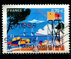 France 2016 - YT 5047 (o) - Usati