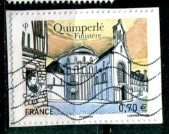 France 2016 - YT 5071 (o) - Francia