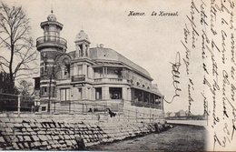 CP Belgique Namur Namur Kursaal - Namur