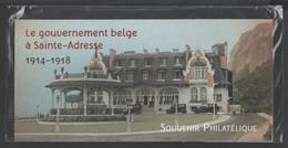 FRANCE  2015__BLOC  N° 110__NEUF  Sous  BLISTER - Souvenir Blocks