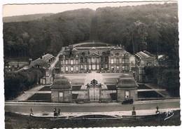 DAMPIERRE . 78 . Vue Aerienne Du Chateau . - Francia