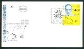 Israel FDC - 1994, Philex Nr. 1299, Mint Condition - FDC