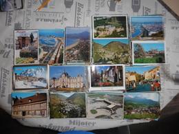 LOT  DE 3700 CARTES  POSTALES   DE  FRANCE   SANS  MULTIVUES - Cartes Postales
