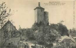 12 - MURET - Ancien Chateau Des Comtes De Rodez - Frankreich