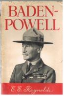 Baden Powell   1945 - Scoutisme
