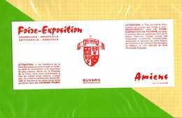 BUVARD & Blotting Paper  :  Foire Exposition  Foire Agricole - Agriculture