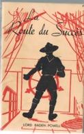 La Route Du Silence 1946 - Scoutisme