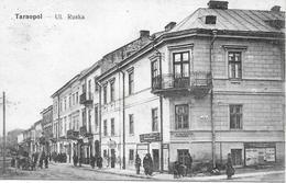 Tarnopol - Oekraïne