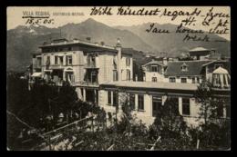Meran - Villa Regina - Merano