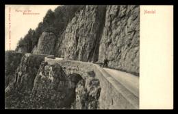Mendel - Partie An Der Mendelstrasse - Italy