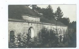 Photo Militaire FORT De WITRY-LES-REIMS Feldpost - Reims