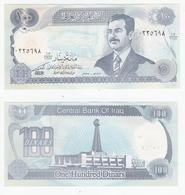 Irak  P. 84a1  100 Dinars 1994 UNC - Iraq